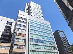 アステリオ北堀江ザ・メトロタワー[20階]の外観