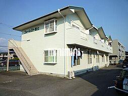 フォーレスト富士[2階]の外観