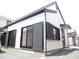 [一戸建] 埼玉県熊谷市別府3丁目 の賃貸【/】の外観
