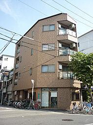 メール夕凪[2階]の外観