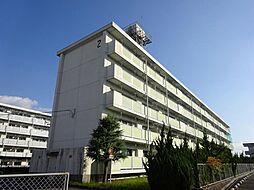 ビレッジハウス伊川 2号棟[107号室]の外観