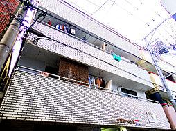 小路東ハイツII[2階]の外観