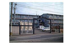 サニーコーポ赤坂[111号室]の外観