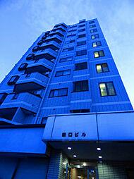 田口ビル[8階]の外観