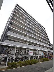 パークアヴェニュー[5階]の外観