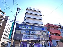 中台ビル[6階]の外観
