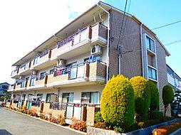 大阪府守口市八雲北町2丁目の賃貸マンションの外観
