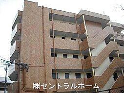 メゾン学園[2階]の外観