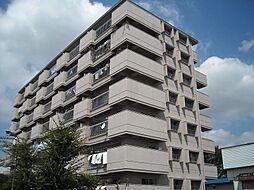753マンション[603号室]の外観
