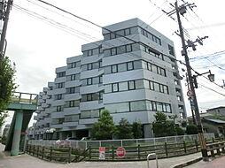 仲辻ビル[4階]の外観