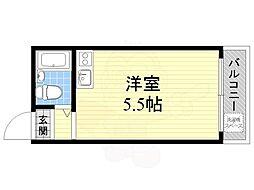 沢ノ町駅 2.6万円