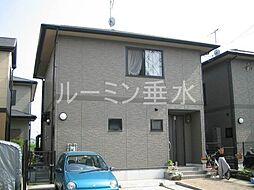 [一戸建] 兵庫県神戸市西区二ツ屋2丁目 の賃貸【兵庫県 / 神戸市西区】の外観