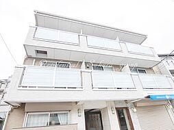 神奈川県茅ヶ崎市東海岸北5丁目の賃貸マンションの外観