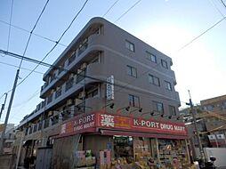 第一大黒ビル bt[402kk号室]の外観