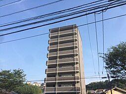 ラメゾンスリジェミヨシ[1階]の外観