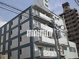プライムコート栄生[5階]の外観