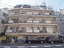 JPC恵比寿マンション(登記簿上名称無)