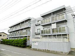 第4植木産業ビル[103号室]の外観