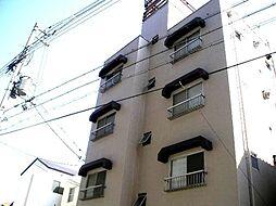 MYマンション[4階]の外観