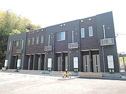 エクセレント本城B棟[1階]の外観