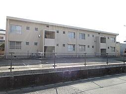 サイトウアパート[102号室]の外観