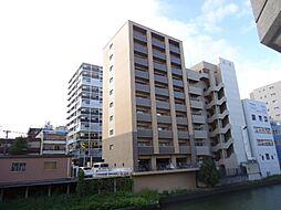 ヴェネチアプリモ[10階]の外観