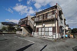 グリーンハイツ吉田[101号室]の外観