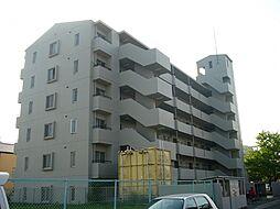 ジョイフル久米田[1階]の外観