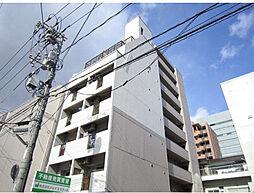 第7片山ビル[9階]の外観