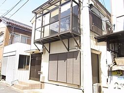 [一戸建] 東京都足立区西伊興2丁目 の賃貸【/】の外観