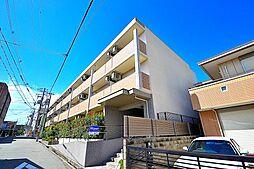 兵庫県神戸市灘区船寺通5丁目の賃貸マンションの外観