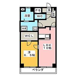 西岐阜駅 5.5万円