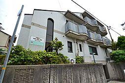 ラ・フェ・ブランシュ岡本[305号室]の外観