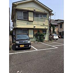東門前駅 1.3万円