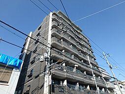 アミティ小阪[311号室]の外観