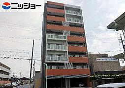 CaminoReal[8階]の外観