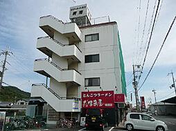 リゾートハウス貴志[3階]の外観
