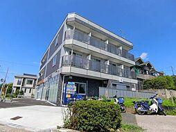 JR中央線 三鷹駅 徒歩20分の賃貸マンション