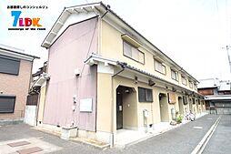 [テラスハウス] 奈良県橿原市石原田町 の賃貸【/】の外観
