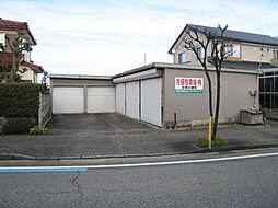 水橋駅 0.7万円