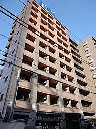 ステーションビューロアール府中[6階]の外観