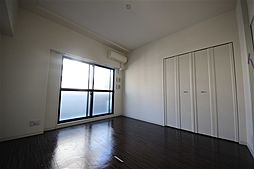 パレ阪栄橋の洋室