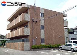 コンフォートメイワ[3階]の外観