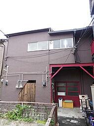 [一戸建] 大阪府大阪市此花区伝法4丁目 の賃貸【/】の外観