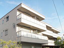 grande甲子園[3階]の外観