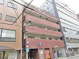 第二西政マンション[7階]の外観