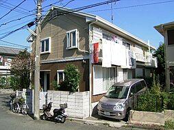 [テラスハウス] 神奈川県横浜市港南区港南台1丁目 の賃貸【/】の間取り
