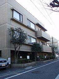 パラシオン椎名町[206号室]の外観