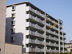 サザンコート堺[305号室]の外観