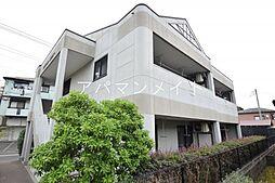 グランソレーユワタナベ[1階]の外観
